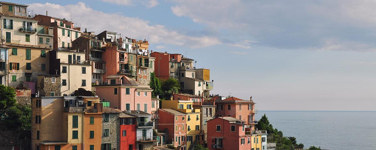 Corniglia Cinque Terre Hotels