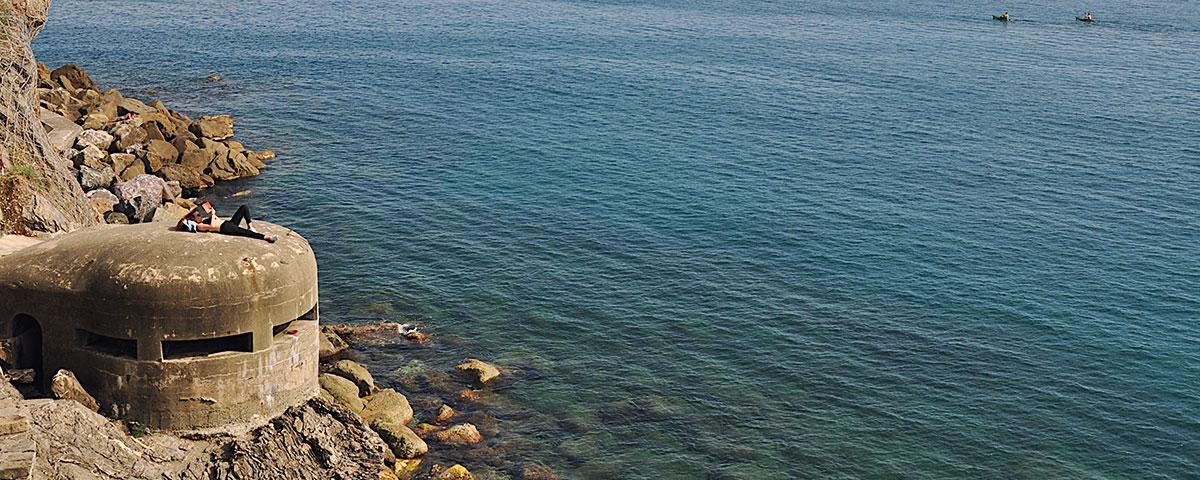 Monterosso Cinque Terre Hotels