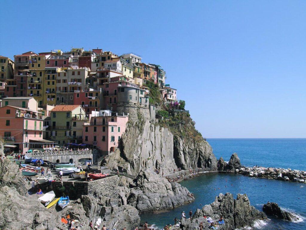 Manarola - Cinque Terre - Liguria - Italy