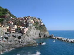 Manarola - Cinque Terre - Italy