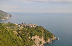 Corniglia - Cinque Terre - Italy