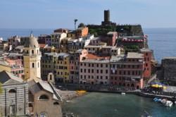 Vernazza - Cinque Terre - Italy